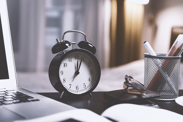 5 reasons why routine is good for your finances